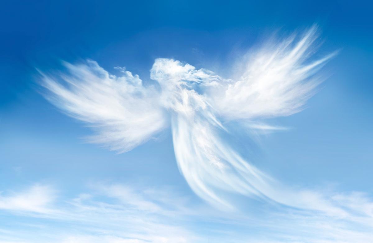 Les 72 anges-génies