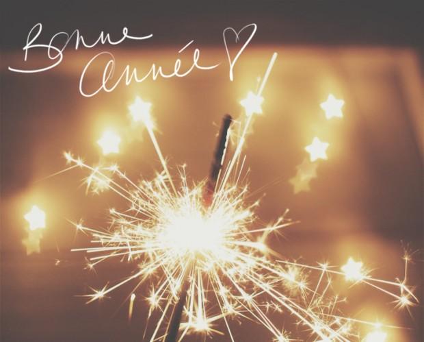 Jour 22 : Bonne Année en Conscience