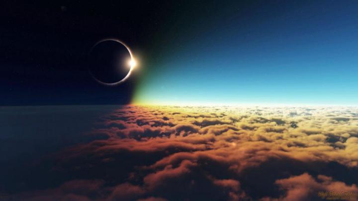 Jour 20 : Nouvelle Lune; renouveau.