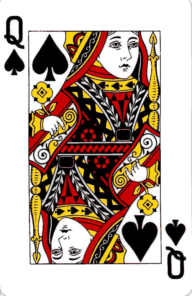 queen-spades